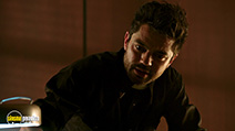 A still #3 from Preacher: Series 1 (2016) with Dominic Cooper