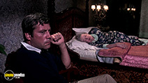 A still #4 from Burnt Offerings (1976) with Bette Davis and Oliver Reed