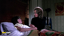 A still #3 from Burnt Offerings (1976) with Karen Black and Lee Montgomery