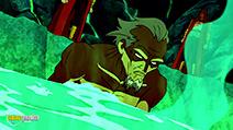 A still #9 from Batman: Under the Red Hood (2010)