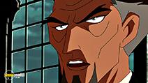 A still #8 from Batman: Under the Red Hood (2010)