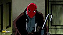 A still #4 from Batman: Under the Red Hood (2010)