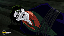 A still #3 from Batman: Under the Red Hood (2010)