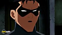 A still #2 from Batman: Under the Red Hood (2010)