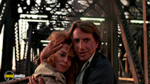A still #1 from 52 Pick-Up (1986) with Roy Scheider and Ann-Margret