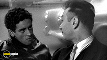 A still #2 from Shadows (1959) with Ben Carruthers