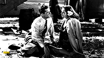 A still #6 from Fallen Angel (1945) with Linda Darnell and Dana Andrews