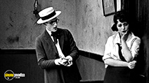 A still #6 from Speedy (1928) with Harold Lloyd and Ann Christy