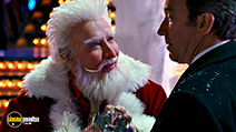 A still #7 from The Santa Clause 3: The Escape Clause (2006) with Tim Allen and Martin Short