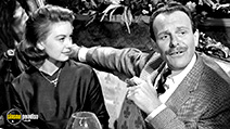 A still #2 from School for Scoundrels (1960) with Terry-Thomas and Janette Scott