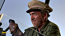A still #4 from The Flight of the Phoenix (1965) with James Stewart