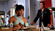 A still #6 from Dragon: The Bruce Lee Story (1993) with Robert Wagner and Jason Scott Lee