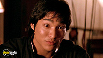 A still #2 from Dragon: The Bruce Lee Story (1993) with Jason Scott Lee