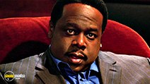 A still #4 from Be Cool (2005) with Cedric the Entertainer