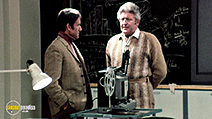 A still #3 from Doomwatch (1972) with Ian Bannen and John Paul