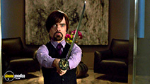 A still #4 from The Boss (2016) with Peter Dinklage