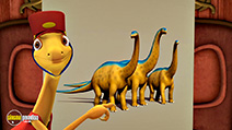 A still #50 from Dinosaur Train: Dinosaur Big City (2015)