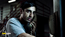 A still #6 from The Night Of (2016) with Riz Ahmed