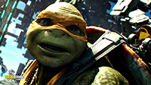 A still #2 from Teenage Mutant Ninja Turtles: Out of the Shadows (2016)