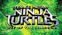 A still #5 from Teenage Mutant Ninja Turtles: Out of the Shadows (2016)