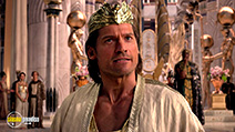 A still #2 from Gods of Egypt (2016) with Nikolaj Coster-Waldau
