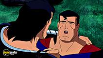 A still #6 from Superman: Doomsday (2007)