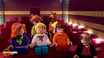 A still #55 from Lego Scooby-Doo!: Haunted Hollywood (2016)