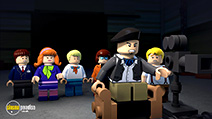 A still #49 from Lego Scooby-Doo!: Haunted Hollywood (2016)