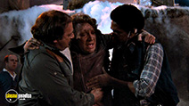 A still #3 from Body Double (1984) with Dennis Franz and Craig Wasson