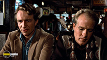 A still #2 from Body Double (1984) with Gregg Henry and Craig Wasson