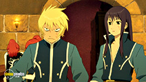 A still #5 from Tales of Vesperia: The First Strike (2009)