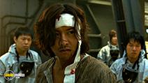 A still #8 from Space Battleship Yamato (2010) with Takuya Kimura