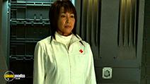A still #4 from Space Battleship Yamato (2010) with Reiko Takashima