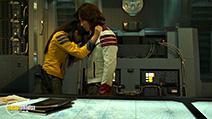 A still #3 from Space Battleship Yamato (2010) with Takuya Kimura and Meisa Kuroki