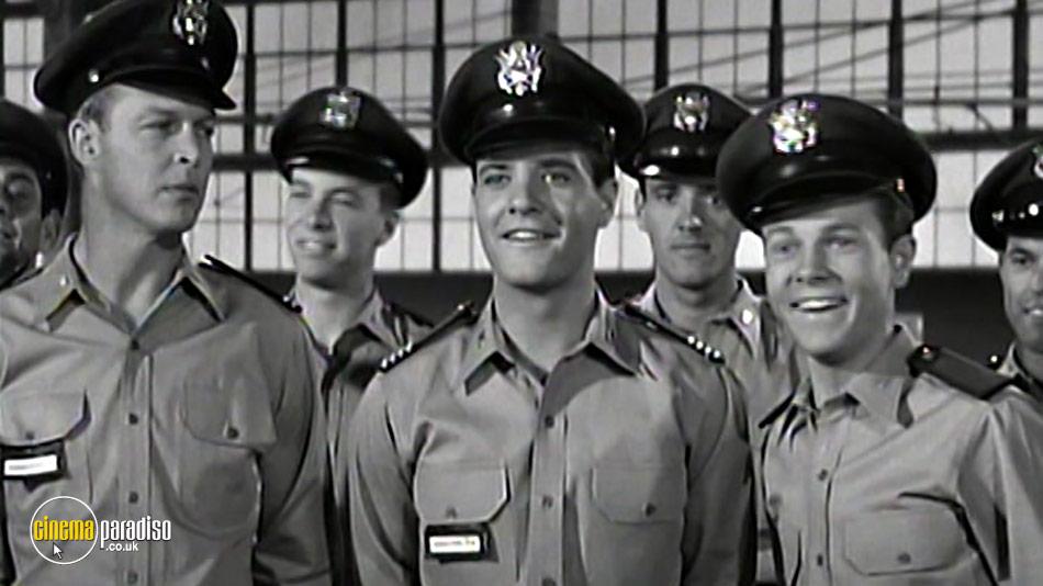 Air Cadet (aka Jet Men of the Air) online DVD rental