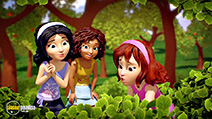 A still #31 from Lego Friends: Friends Are Forever (2014)