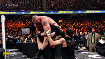 A still #6 from WWE: Fast Lane 2016 (2016)