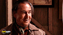 A still #8 from Tremors 4 (2004) with August Schellenberg