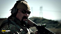 A still #9 from Sniper: Special Ops (2016) with Steven Seagal