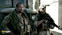 A still #8 from Sniper: Special Ops (2016) with Rob Van Dam and Tim Abell