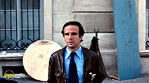A still #2 from Day for Night (1973) with François Truffaut