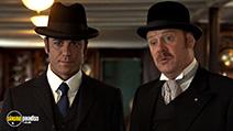 A still #61 from Murdoch Mysteries: Series 7 (2014)