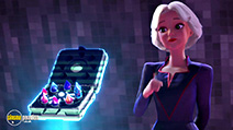 A still #25 from Barbie: Spy Squad (2016)