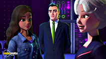 A still #22 from Barbie: Spy Squad (2016)