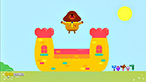 A still #19 from Hey Duggee: The Get Well Soon Badge and Other Stories (2015)
