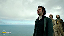 A still #6 from Poldark: Series 2 (2016) with Tristan Sturrock and Aidan Turner