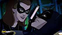 A still #58 from Batman: Return of the Caped Crusaders (2016)