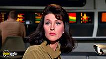 A still #9 from Star Trek: The Original Series: Origins (1988) with Majel Barrett