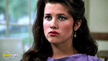 A still #3 from The Initiation (1984) with Daphne Zuniga