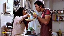 A still #7 from Wake Up Sid (2009) with Konkona Sen Sharma and Ranbir Kapoor
